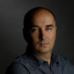 инж. Стоян Грозданов