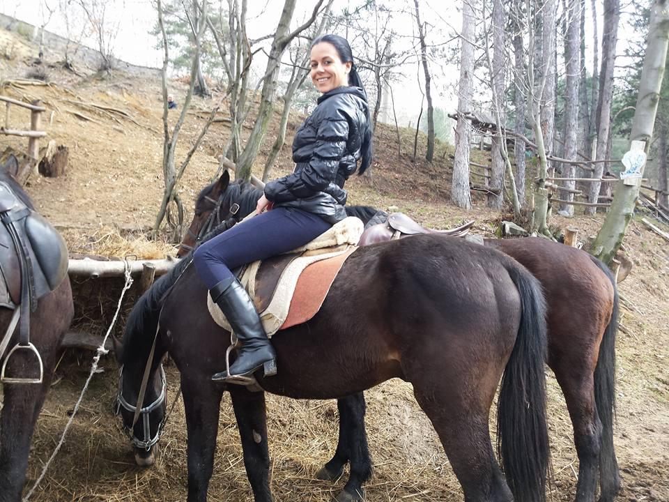 Как разбрах, че се нуждая от застраховка за конна езда