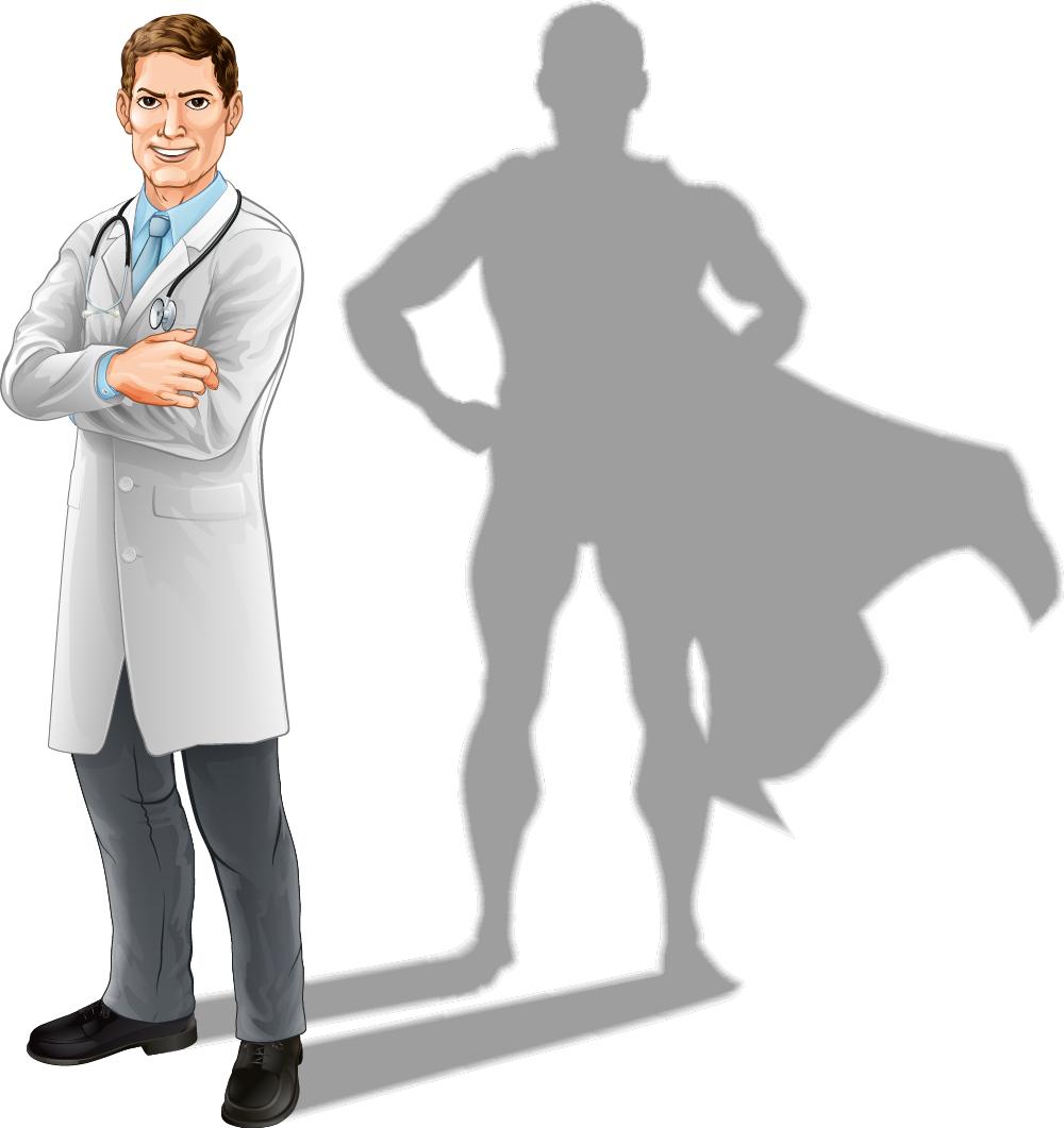 застраховка живот best doctors